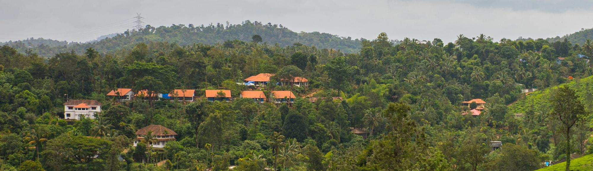 Wayanad Premium Cottages