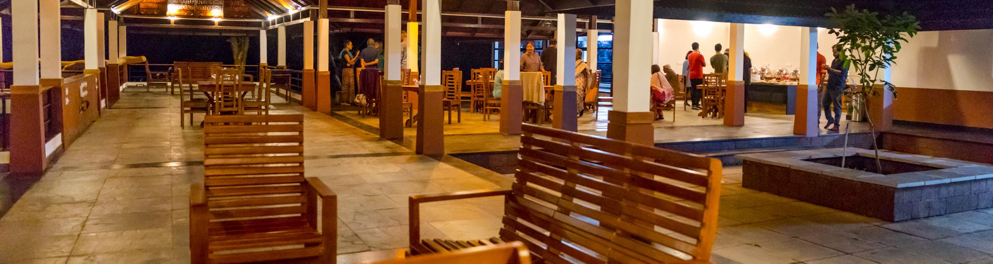 Resorts at Wayanad